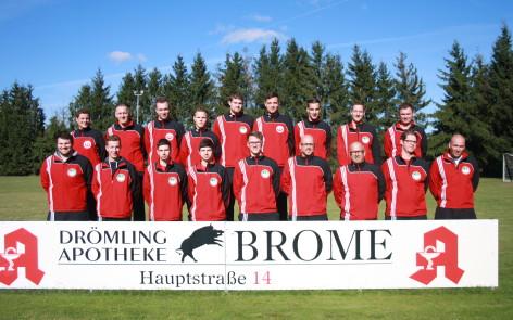 FC Brome 2